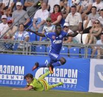 Оренбург - ПФК ЦСКА 0:1