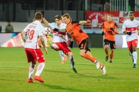 Урал 0:1 Спартак