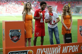 Spartak 0:1 Dinamo