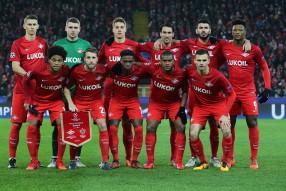Спартак - Марибор 1-1
