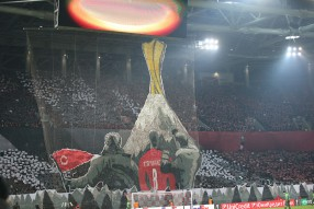 Спартак - Атлетик 1-3
