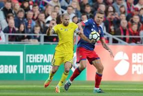 ПФК ЦСКА 2:0 Ростов