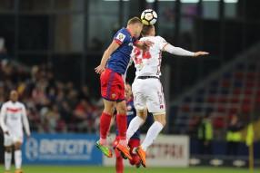 ПФК ЦСКА 6:0 Арсенал