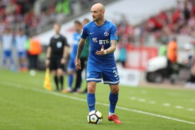 Спартак - Динамо 0:1
