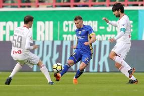 Lokomotiv 1:0 Rostov