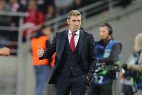 Спартак - Ливерпуль 1-1