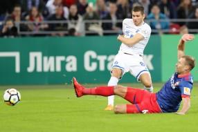 ПФК ЦСКА - Динамо 1:2