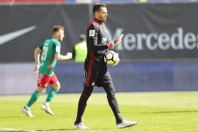Динамо 0:4 Локомотив