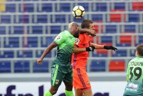 ПФК ЦСКА 0:0 Уфа