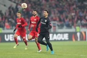 Spartak 1:3  Athletic