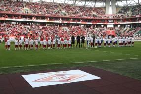Спартак - Динамо 3:2