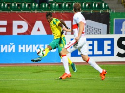 Кубань 1:0 Спартак