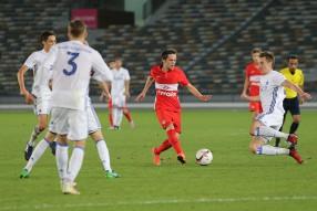 Спартак - Копенгаген 2-1