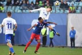 Динамо 0:0 ПФК ЦСКА