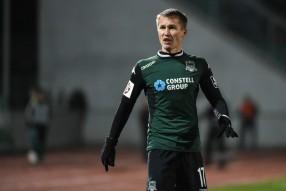 Kuban - Krasnodar - 2:3