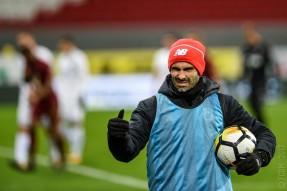 Рубин 0:0 Динамо
