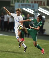 Ахмат - Динамо 2:0