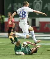 Ахмат 2:0 Динамо