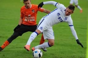 Урал 1:1 Динамо