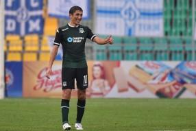Краснодар 4:0 Динамо