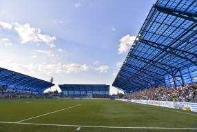 Stadion Gazovik