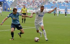 Крылья Советов 0:3 Оренбург