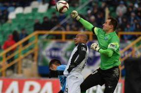 Krylia Sovetov - Krasnodar - 0:4