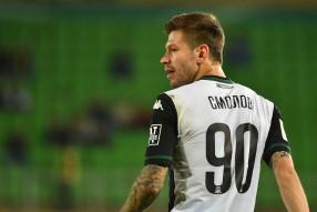 Anji - Krasnodar - 2:2