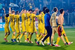 Ростов 1:0 Амкар