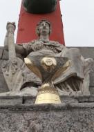 Суперкубок в Санкт-Петербурге