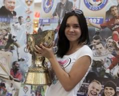 """Открытие """"Недели футбола"""" в Краснодаре"""