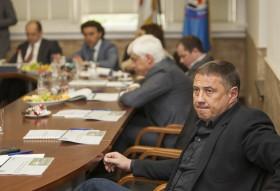 Общее собрание РФПЛ