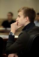 Студенты ГУУ в РФПЛ