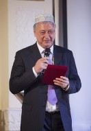 """Эльмир Набиуллин получил """"Первую пятерку"""" ..."""