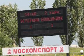 Турнир 70-летия Победы