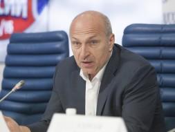 Пресс-конференция посвященная старту сезона 2014/1 ...