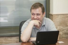 Итоги 1-го тура с Александром Мостовым