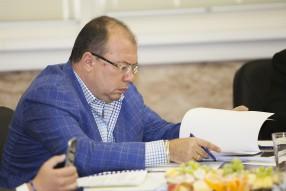 Общее собрание клубов Премьер - Лиги 01.09.2015