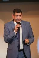 Презентация международного турнира «Футбол против  ...
