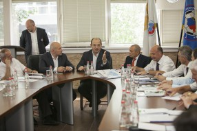 Собрание делегатов РФПЛ