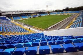 Стадион ООО 'Олимп-2'