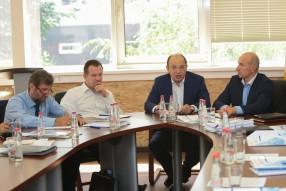 Собрание делегатов 20.07.16