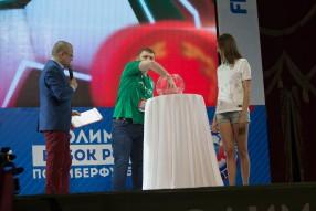 """""""Олимп Кубок РФПЛ по киберфутболу"""". Жере ..."""