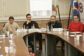 Совещание руководителей пресс-служб клубов РФПЛ