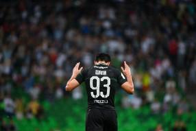 Краснодар 2:1 Локомотив
