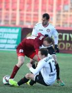 Мордовия 1:0 Амкар