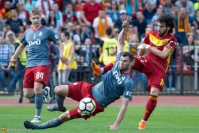 Арсенал - Локомотив 2:0