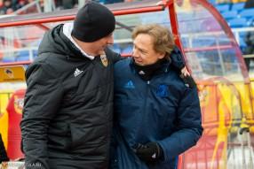 Арсенал 2:2 Ростов