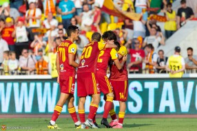 Arsenal 3:1 Akhmat