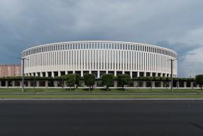 Стадион Краснодар